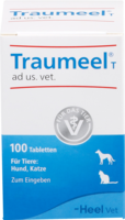 TRAUMEEL T ad us.vet.Tabletten