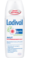 LADIVAL Akut Apres Pflege Beruhigungs-Spray